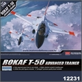 ROKAF T-50 ADVANCED TRAINER - Academy - 1/48