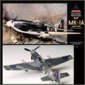 RAF MK-IA MUSTANG - Accurate - 1/48