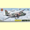 DOUGLAS BOSTON III - Airfix - 1/72