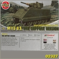 M113 U.S. FIRE SUPPORT Version - Airfix- 1/76