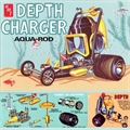 DEPTH CHARGER - AMT - 1/25