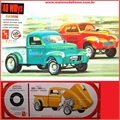 1940 - Willys - AMT - 1/25