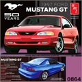 1997 - Ford MUSTANG GT - AMT - 1/25