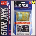 STAR TREK Collection - Klingon D7 Battle Cruiser - AMT