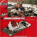 Foward COMMAND Post - Airfix - 1/76