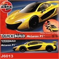 McLaren P1 - QUICK BUILD Airfix