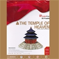 THE TEMPLE OF HEAVEN - Cubic Fun