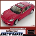 Porsche Panamera S - California Action - 1/24