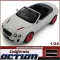 BENTLEY Continental Supersports ISR - California Action - 1/24