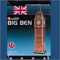 BIG BEN - MINI Cubic Fun - S3015h