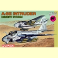 A-6E INTRUDER DESERT STORM - Dragon - 1/144
