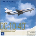 DW - DC-10-40 AEROFLOT - DRAGON WINGS - 1/400