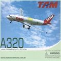 DW - AIRBUS A320 TAM - DRAGON WINGS - 1/400
