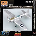 EM - ZERO A6M5 America Technica Air Intelligence Center - Easy Model - 1/72