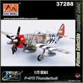 EM - P-47D Thunderbolt 61FS, 56FG - Easy Model - 1/72