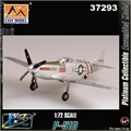 EM - P-51D MUSTANG LT.Col Older 23FG - Easy Model - 1/72