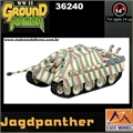 EMT - JAGDPANTHER 1945 - Easy Model - 1/72