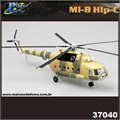EM - Helicóptero MI- 8 Hip-C Russian Air Force - Easy Model - 1/72