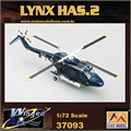 EM - Helic�ptero WESTLAND LYNX HAS.2 - Easy Model - 1/72