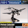 EM - F4U-1 CORSAIR VF-17 Lt. Ike Kepford 1944 - Easy Model - 1/72