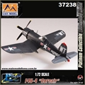 EM - F4U-4 CORSAIR VMF-232 U.S.M.C - Easy Model - 1/72