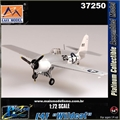 EM - F4F WILDCAT VC-36 USS CORE Atlantic 1944 - Easy Model - 1/72