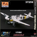 EM - Messerschmitt BF-109 G- 6 I./JG53 1945 Hungary - Easy Model - 1/72