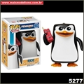 FUNKO POP VINYL - Pinguins de Madagascar RICO 163