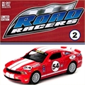 RR - 2012 FORD MUSTANG GT N.54 - Greenlight - 1/64