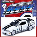 RR - 2011 FORD MUSTANG - Greenlight - 1/64