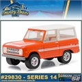 CR14 - 1976 Ford BRONCO Explorer - Greenlight Country Roads - 1/64