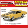 1970 - Chevrolet Copo Chevelle SS - Greenlight Mecum Auctions - 1/64