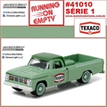 1967 - Dodge D-100 TEXACO - Greenlight - 1/64