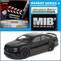 GL HOLLYWOOD  4 - 2012 Ford Taurus SHO - Greenlight - 1/64