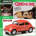 GL HOLLYWOOD  7 - Volkswagen Fusca GREMLINS - Greenlight - 1/64