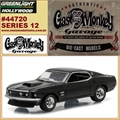 GL HOLLYWOOD 12 - 1969 Ford MUSTANG Boss 429 - Greenlight - 1/64