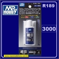 Polidor Mr COMPOUND Fine R189  3000 - Mr Hobby