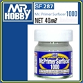 Primer Mr PRIMER SURFACER 1000 SF287 - Mr Hobby - 40ml