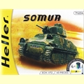 MODEL-SET - SOMUA - Heller - 1/72
