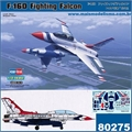 F-16D FIGHTING FALCON - Hobby Boss - 1/72
