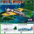 F 4F-3 WILDCAT - Hobby Boss - 1/72