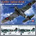 Hawker TYPHOON Mk.IB - Hobby Boss - 1/72