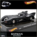 BATM�VEL 1989 - Batman Returns - Hot Wheels - 1/24