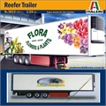 Reefer Trailer - Italeri - 1/24