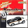 1976 - Chevy Camaro Branco - Johnny Lightning Street Freaks - 1/64