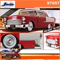 1955 - Chevy BEL AIR - KIT Jada - 1/24