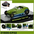 1932 - FORD ROADSTER FOOSE P-32 Verde - M2 Machines - 1/64