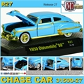 1950 - Oldsmobile 88 CHASE CAR - M2M - 1/64