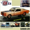 1965 - Shelby GT350 - M2M - 1/64
