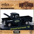 1958 - Chevrolet APACHE Step Side BL02 - M2 Machines - 1/64
